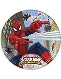 Speelgoed 85151P - Spiderman Bord, 23 cm