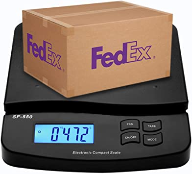 The Postmaster Letter Scale Desktop 2.5 Ounces With Weight