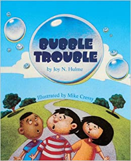 Bubble Trouble (Turtleback School & Library Binding Edition) (Rookie Readers: Level B (Pb))