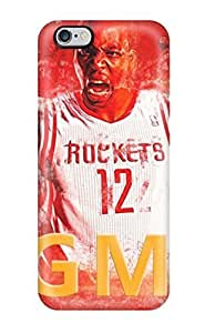 Beautifulcase Anti-scratch And Shatterproof Dwight Howard cell phone case cover For Iphone 6 Plus/ High Quality Tpu BNGZA83FF0Y case cover