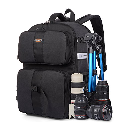 Large Camera Backpack: Amazon.com