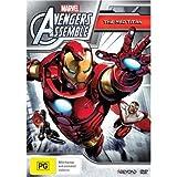 Avengers Assemble - The Mad Titan [NON-USA Format / PAL / Region 4 Import - Australia]