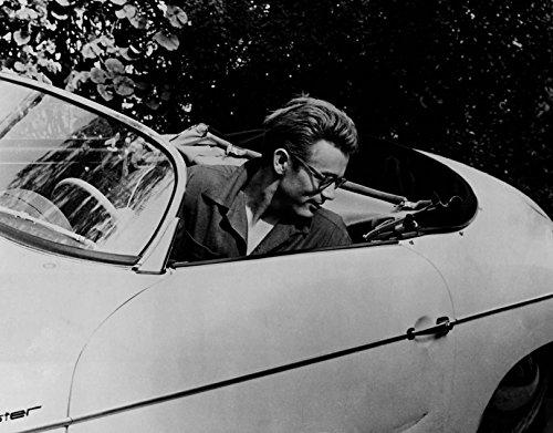james dean car - 3
