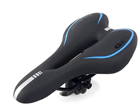 Shengtangb Ergonomicas Gel Sillin MTB Bici Profesional Carretera ...