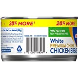 Swanson Premium White Chunk Chicken Breast, 12.5