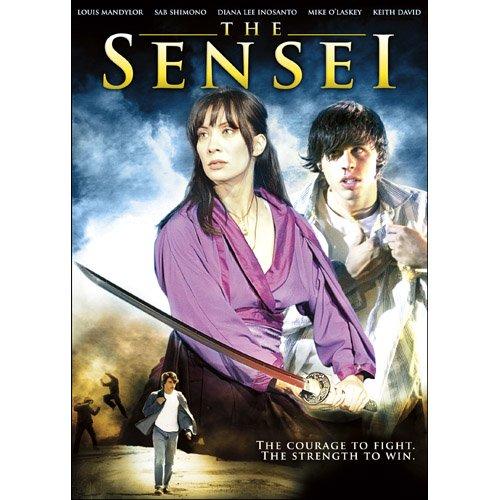 The Sensei by Echo Bridge Home Entertainment