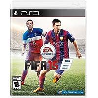 FIFA 15 - PlayStation 3 - Standard Edition