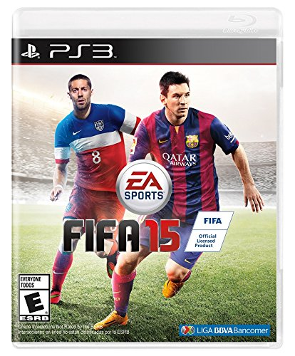 FIFA 15 - PlayStation 3 by Electronic Arts
