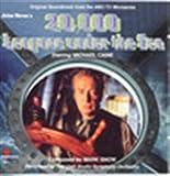 Snow - 20,000 Leagues Under the Sea - TV soundtrack by Original Soundtrack