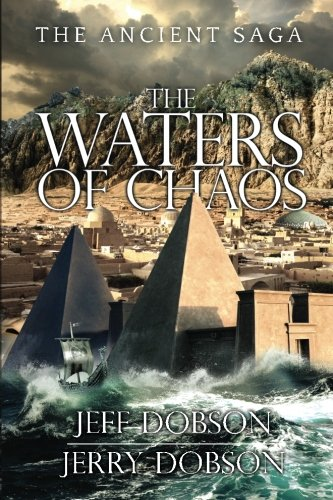 The Waters of Chaos: The Ancient Saga pdf
