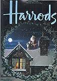 Harrods Magazine Christmas 1985