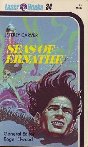 book cover of Seas of Ernathe