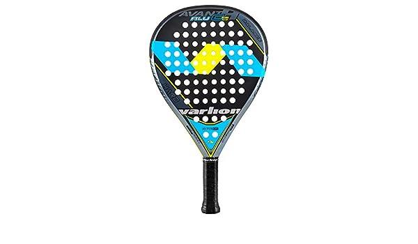 VARLION Avant H ALU Cti Hard Pala de Tenis, Unisex Adulto: Amazon.es: Deportes y aire libre