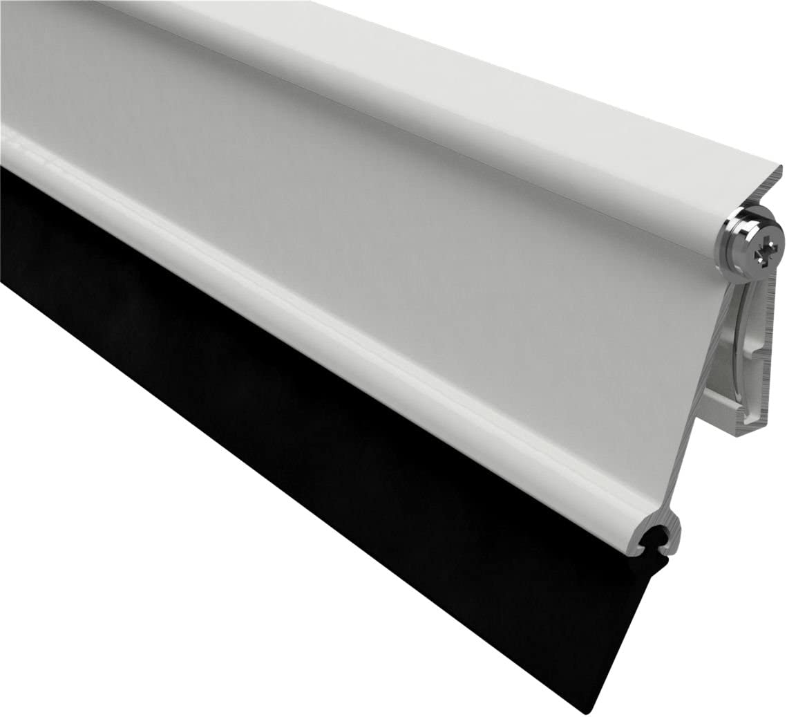 Umbral para puerta automática Stormguard 14SR5340914G, 914mm, AT3, aluminio