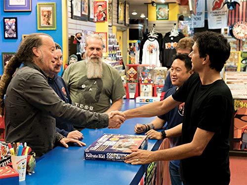 Comic Book Men 609: Karate Kustomer