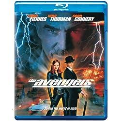 Avengers (BD) [Blu-ray]