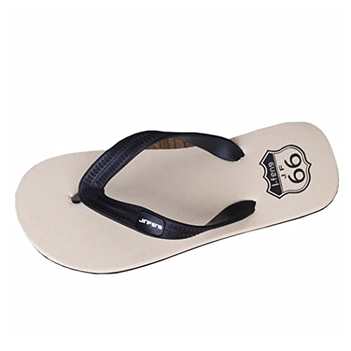 Mens Flip Flops Inkach Men Summer Sandals Male Slipper Shoes Flat Thong Sandals