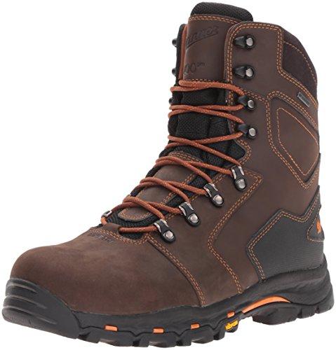 Waterproof 400g Boots Insulated (Danner Men's Vicious 8