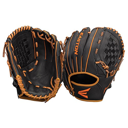 Easton Future Legend Series FL1075BKTN Right Hand Throw 10.75 in Youth Infield - Legends Shopping Center Stores
