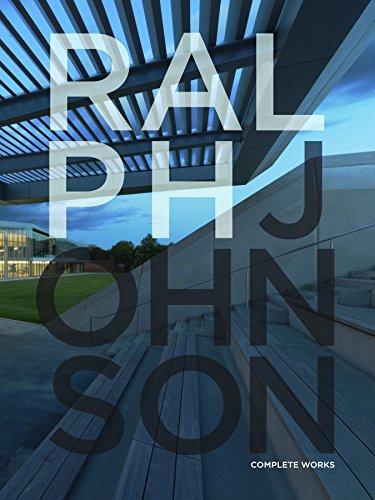 Ralph Johnson: Complete Works