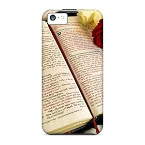 Case For Iphone 6 Plus (5.5 Inch) Cover YZdchzCase For Iphone 6 Plus (5.5 Inch) Cover899bdGlf Bible With Three Lovely Roses PC Silicone Gel Case Cover. Fits Case For Iphone 6 Plus (5.5 Inch) Cover