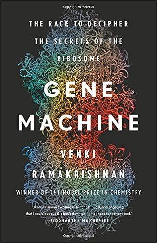 Image result for gene machine