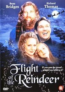 Flight Of The Reindeer Region 2 from Dutch Film Works