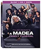 Madea Family Funeral, A [Blu-ray]