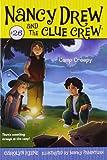 Camp Creepy (Nancy Drew and the Clue Crew)