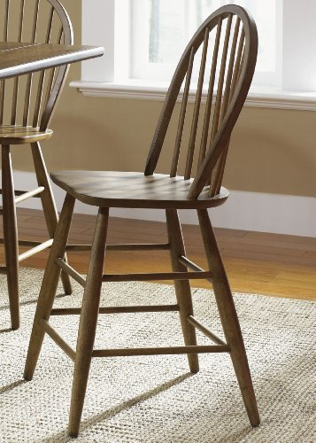 Liberty Windsor Back Chairs – Set of 2