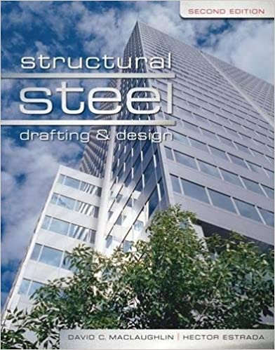 Book Structural Steel Drafting and Design