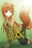 Spice and Wolf, Isuna Hasekura, 0316324329
