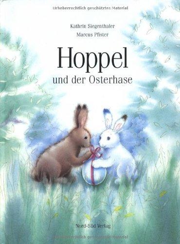 Hoppel der Osterhase GR Hop Eas Sur (German Edition)