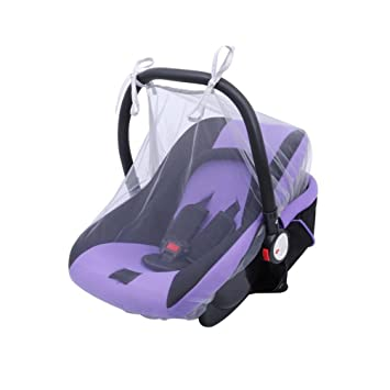 Incredible Mosquito Net Tuscom Bug Net Canopy Cover For Baby Newborn Strollers Infant Carriers Car Seats Ocoug Best Dining Table And Chair Ideas Images Ocougorg