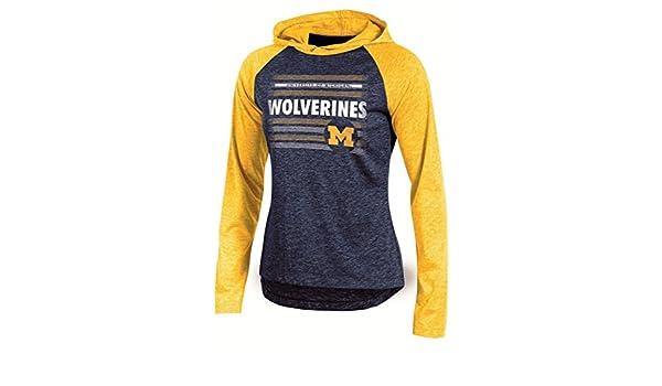 cb8fa3cbe Amazon.com : Michigan Wolverines Women's NCAA Champion