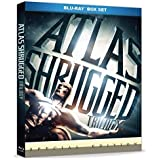 Atlas Shrugged Trilogy Box Set (Special Edition)