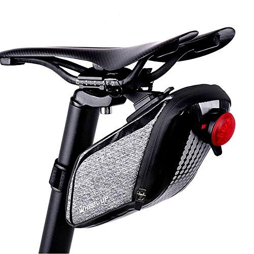 Leather Bike Bags - 9
