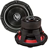 Audiopipe TXX-BD3-10 10'' 1400 Watt 2x4-Ohm Car Audio Subwoofer Power Sub DVC