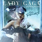LoveGame - Remixes