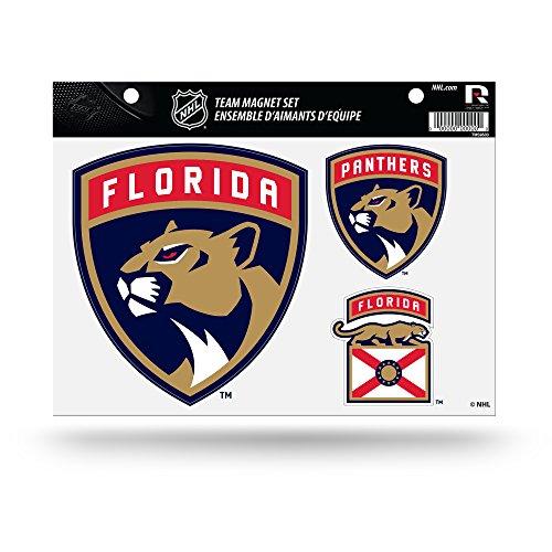 NHL Florida Panthers Team Magnet Set – DiZiSports Store