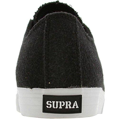 Supra Åska Låg (kol Ull Färg)