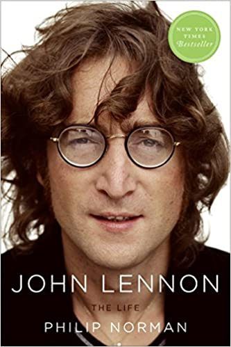 John Lennon The Life Philip Norman 9780060754020 Amazon Books