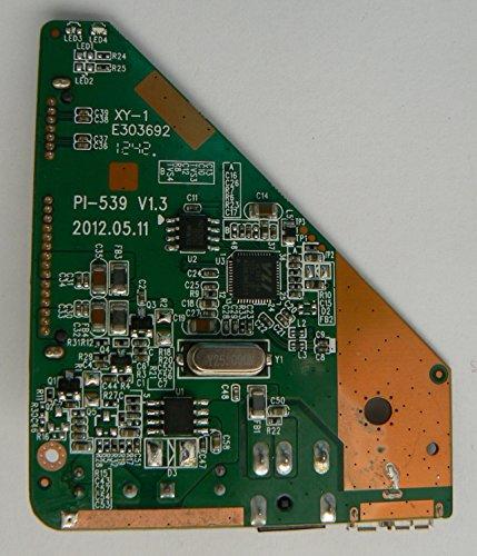 Toshiba Usb Board - 3