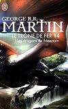 """Afficher """"Le Trône de fer n° 14 Les dragons de Meereen"""""""