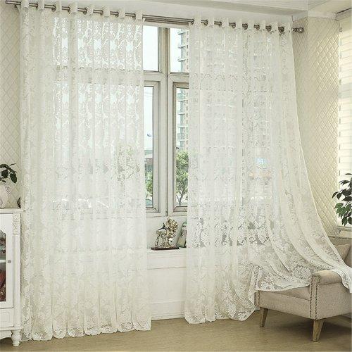 net curtains. Black Bedroom Furniture Sets. Home Design Ideas