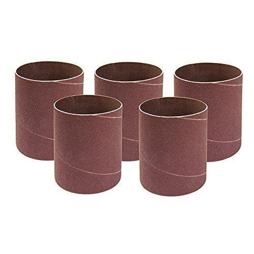 PORTERCABLE PXRASP12 Restorer Sanding Roller Sleeve, 120 Grit, 5 ()