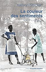 La couleur des sentiments (Chambon Littérature) (French Edition)