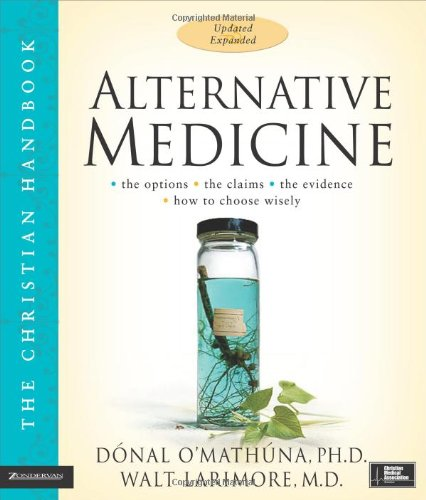 the alternative medicine handbook - 1