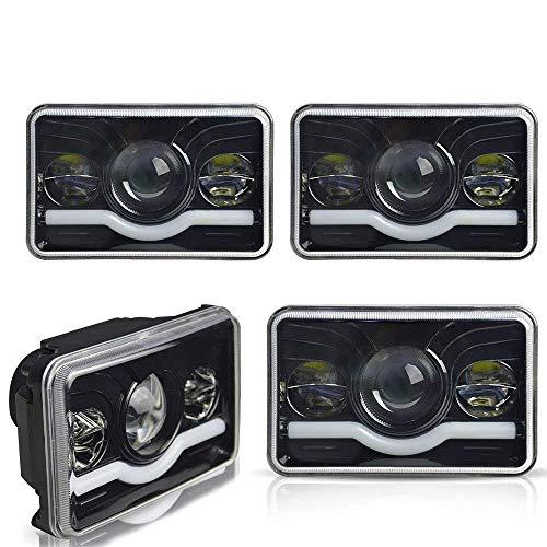 91 camaro hid headlights - 2