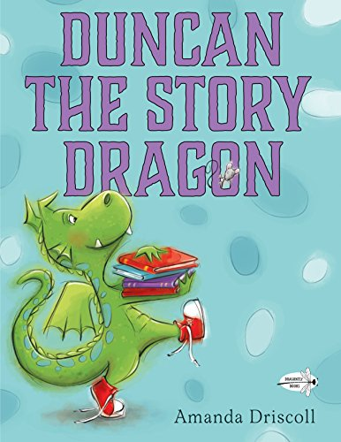 (Duncan the Story Dragon)